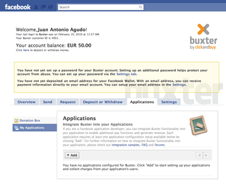 Buxter-fb-application-tab