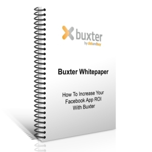 Buxter Whitepaper for Merchants